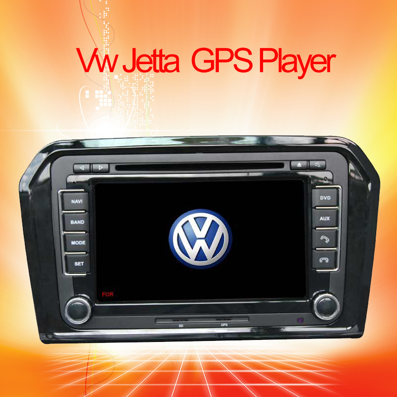 China Car Entertainment System for VW Jetta GPS Navigation ...