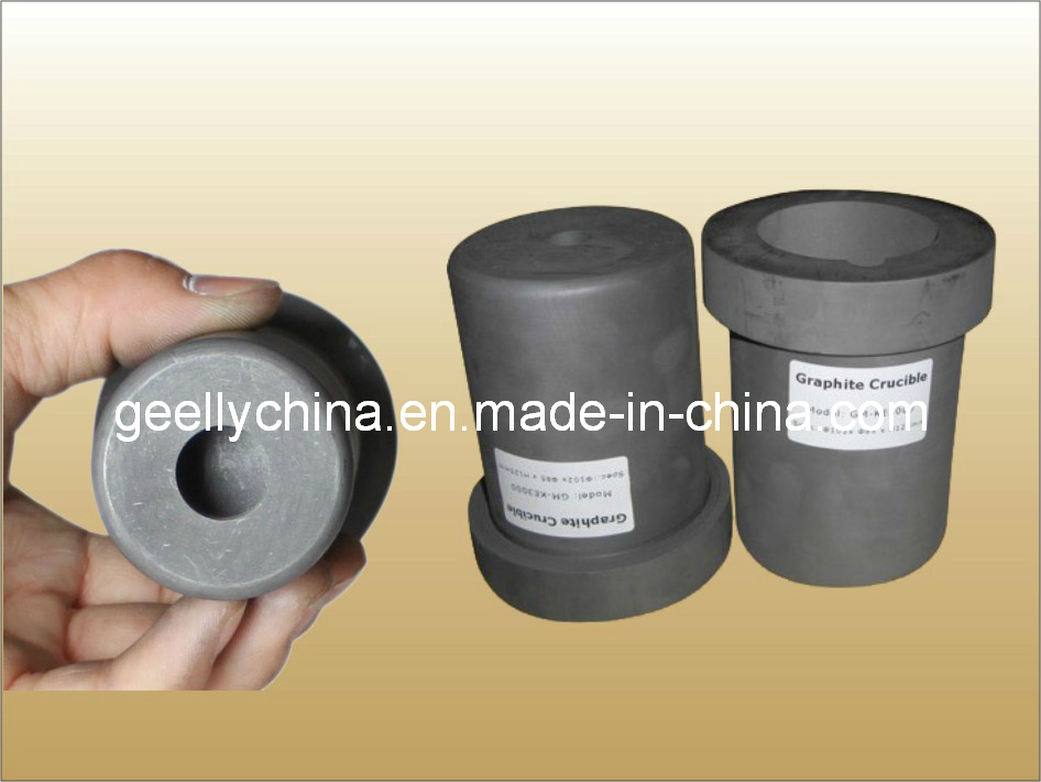 Graphite Crucible/Quartz Crucible/Ceramic Crucible