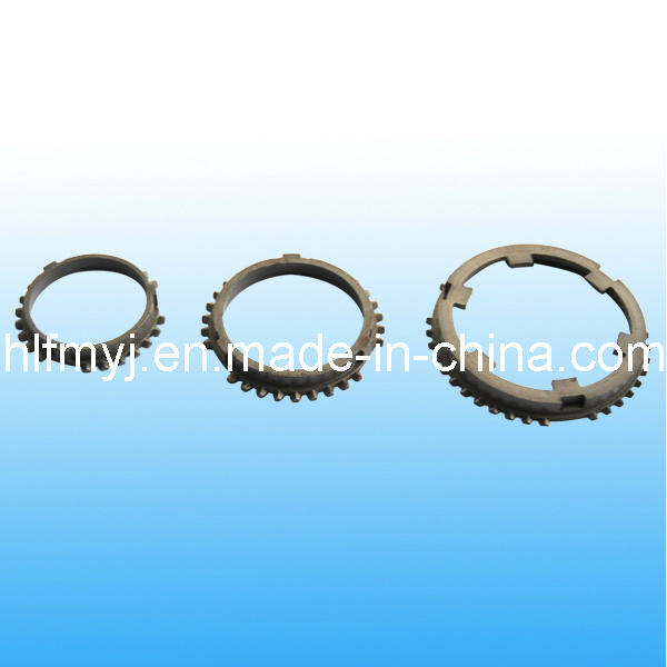 Sintered Gear for Automobile Transmission Hl013