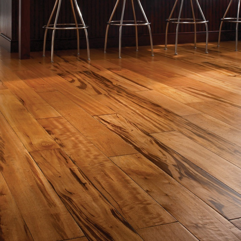 Tigerwood household engineered flooring c0000e75 china for Tigerwood hardwood flooring
