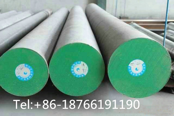Forging Steel Round Bar C40