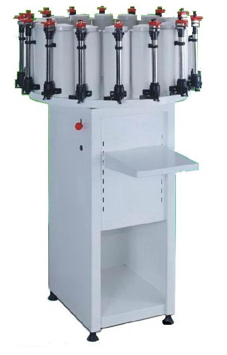 Manual Paint Tinting Dispenser Jy-20b