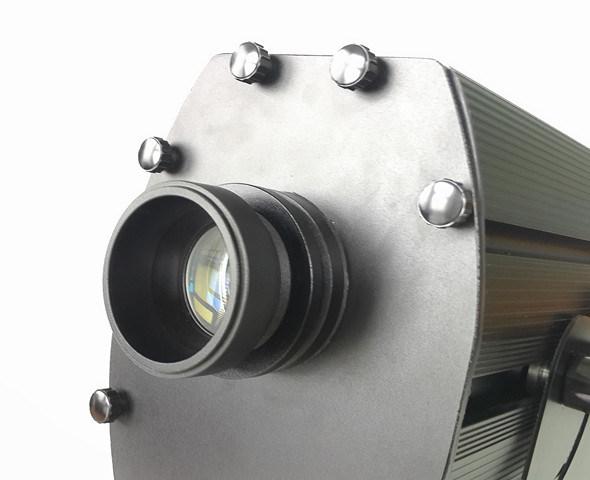 Street Logo Projector 10000 Lumens LED Gobo Light