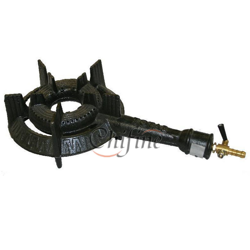 Hot Sale Cast Iron Gas Stove Parts