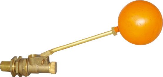 Brass Float Ball Valve (328012)