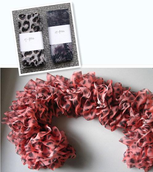 Chiffon Lace Yarn