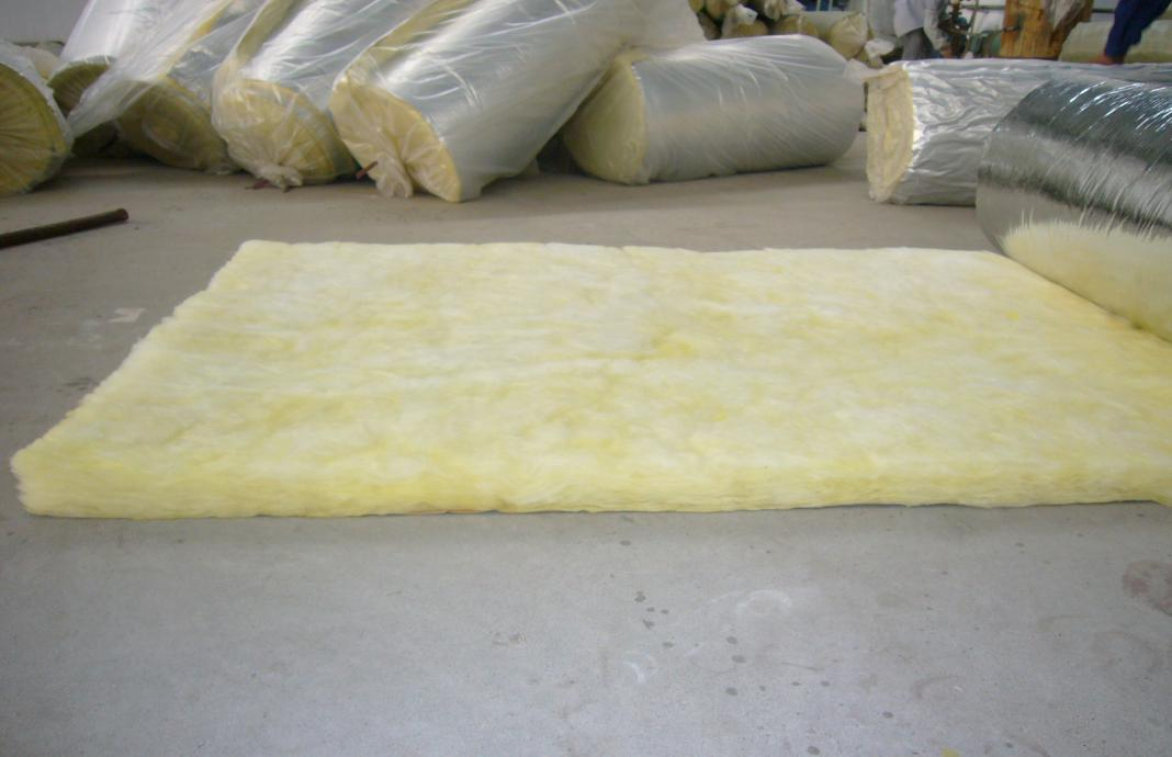 The information is not available right now for Glass wool insulation