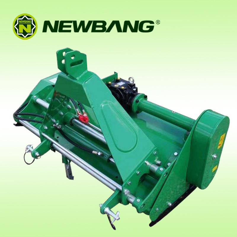 Hydraulic Flail Mower (EFGCH)