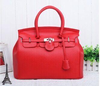 2017 Famous Designer PU Lady Tote Shoulder Women Fashion Hand Bags