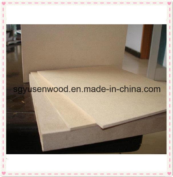 E1 Grade 2.5mm MDF Board