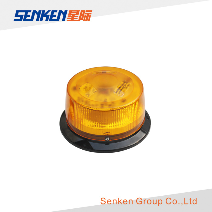 Magnetic 10W Red Color LED Beacon