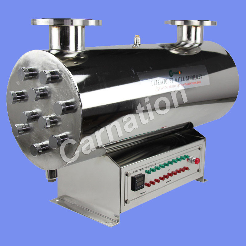 UV Sterilizer for Water (750W)