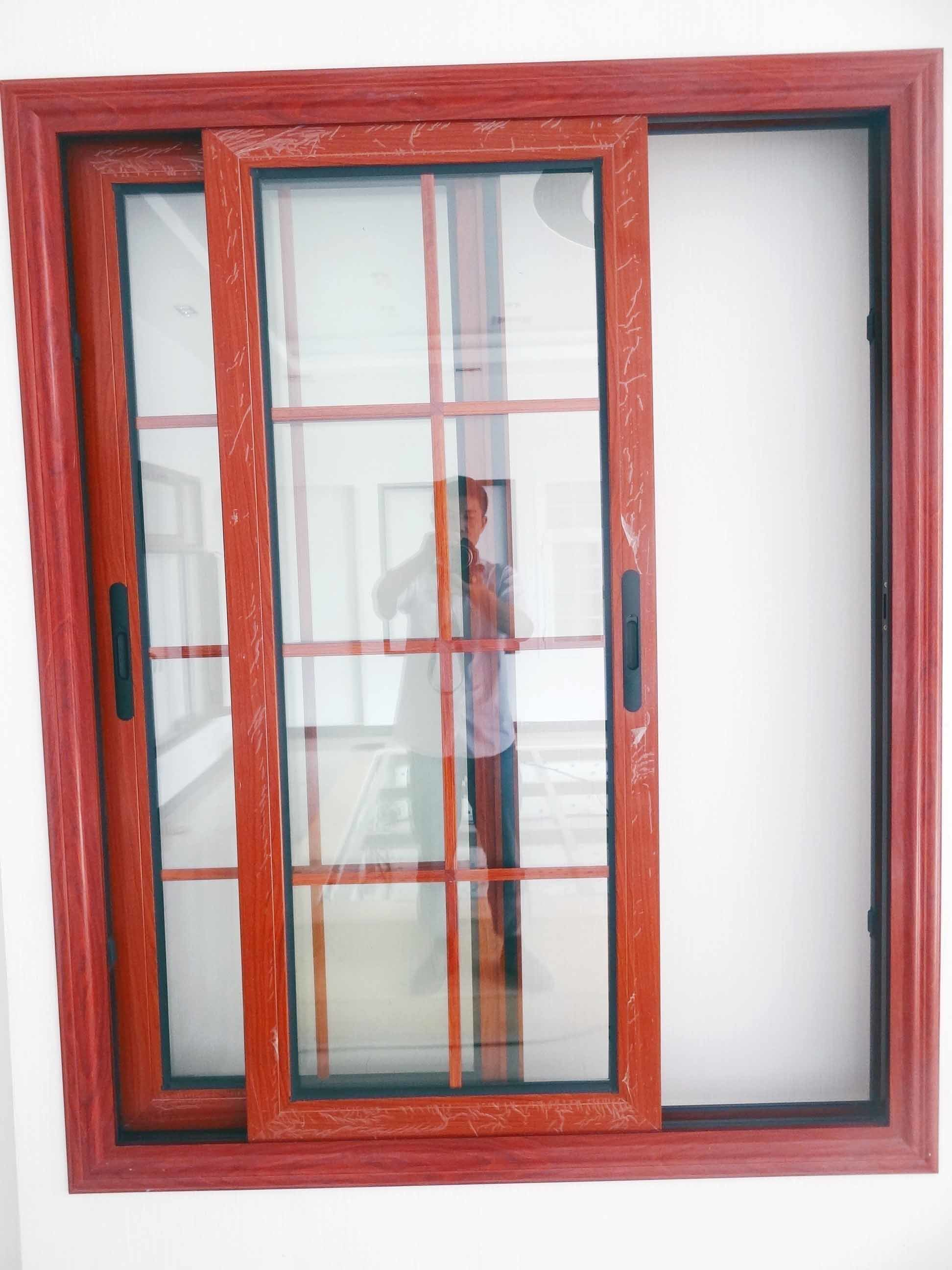 China wanjia aluminum sliding window wj alu w007 photos for Window and door company