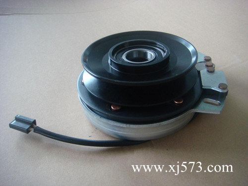 Used Electric Pto Clutch : China cost effective electric pto clutch used in lawn