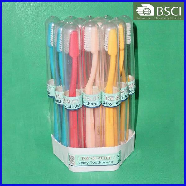 12PCS Tooth Brush Set CB-T-026