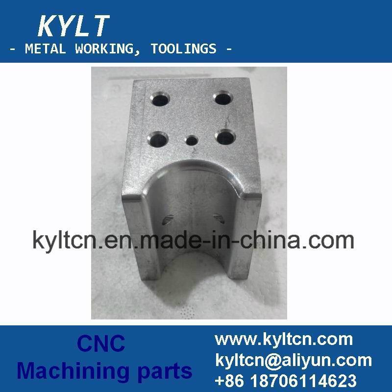 Precision Machining CNC Aluminium Alloy Anodized Hardware OEM ODM