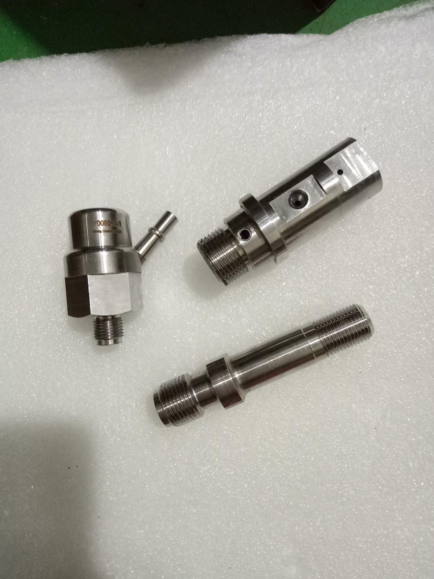 Paser Three Cutting Head for Water Jet Cutting Machine