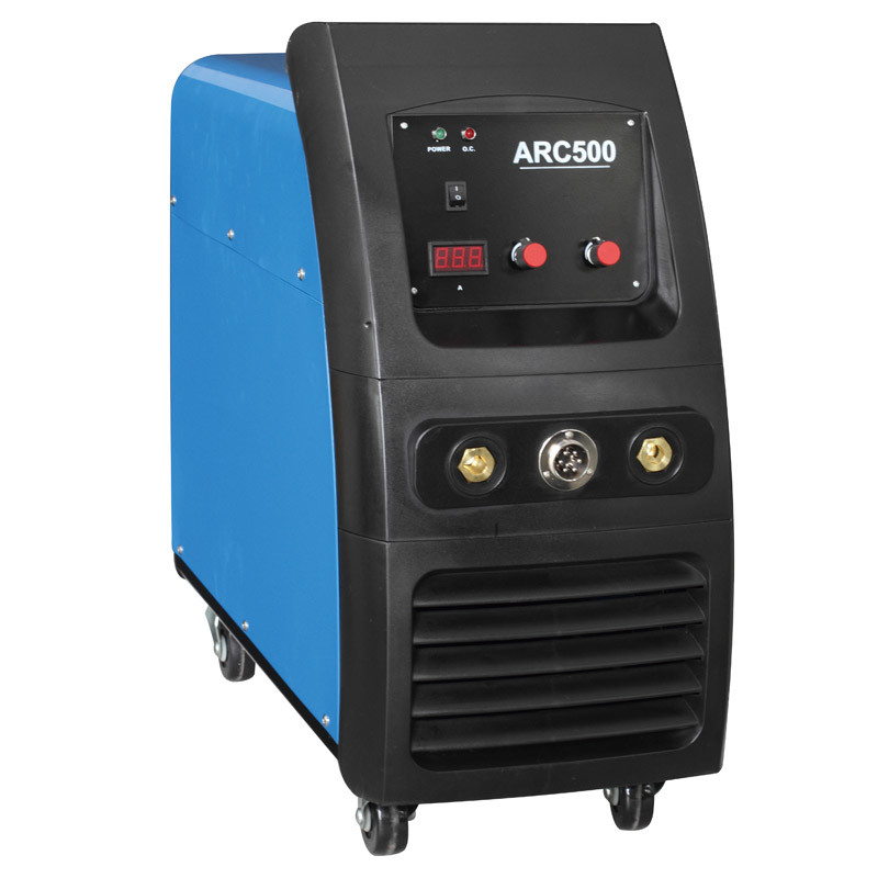Inverter DC MMA Welding Machine Arc500