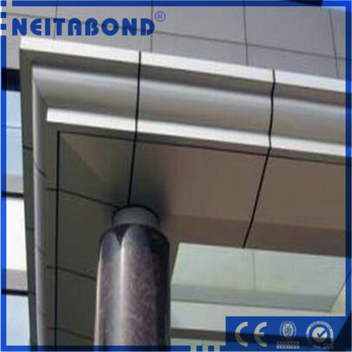 Aluminum Plastic Composite Sign Panel for UV Printing and Digital Singage /Signboard ACP /Acm