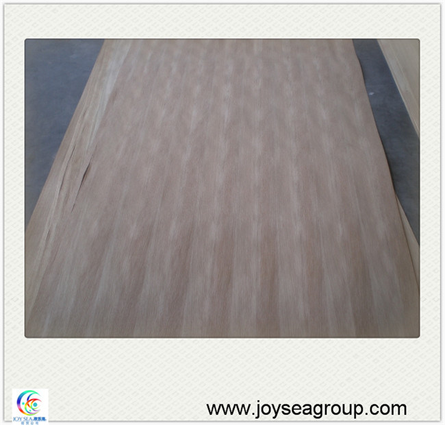 High Quantity Engineering White Oak Veneer Pywood Board