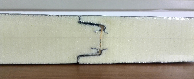 PU Sandwich Panel