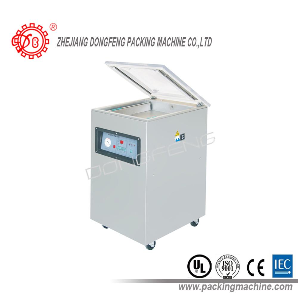 Automatic Food Vacuum Packing Machine (DZQ400B)