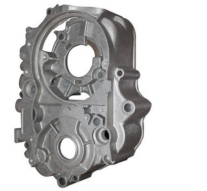 Customizable Aluminum Casting Part Applied in Automobiles