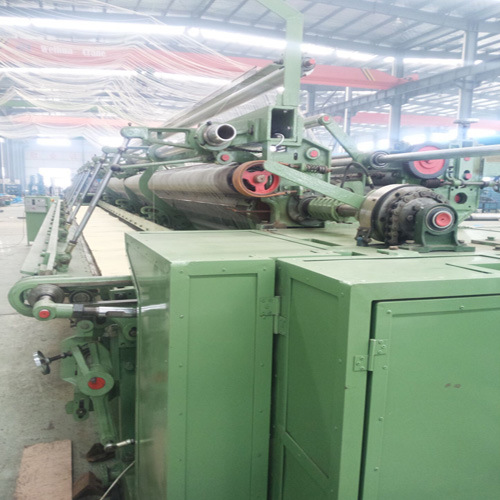 Advanced Quality of Fishing Net Making Machine