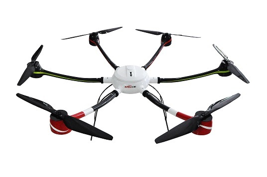 Multi-Rotor Uav Drone Aircraft/ Multicopter