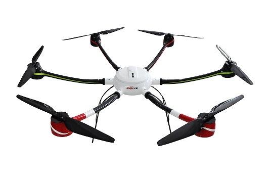 Multi-Rotor Uav Drone Aircraft/ Multicopter