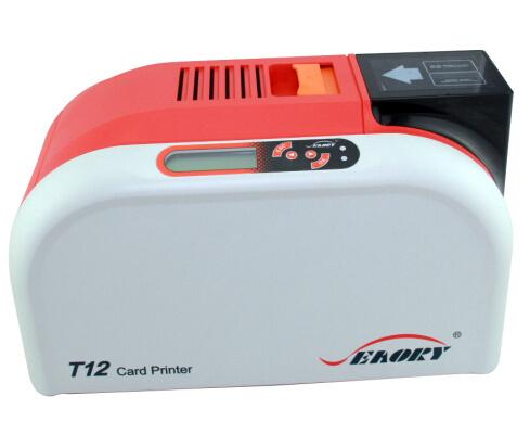 High Quality Low Price Smart Printer Thermal Card Printer