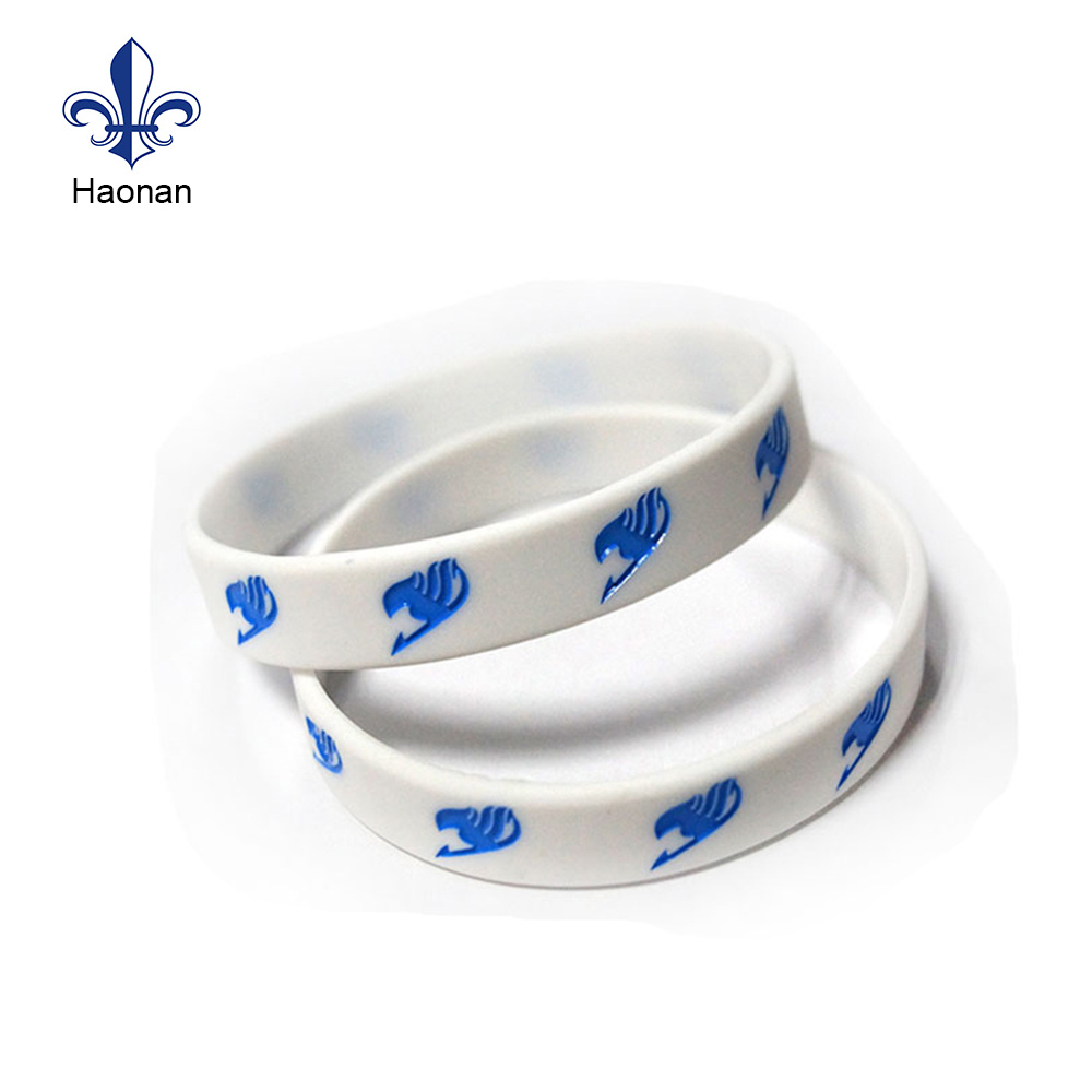 Cheapest New Fashion Items Colorful Gifts Silicone Wristbands for Promotion