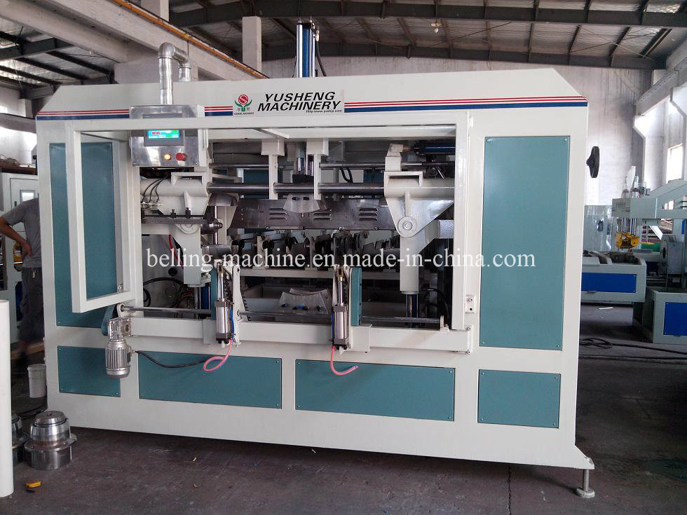 Elbow Bending Machine for PVC Pipe