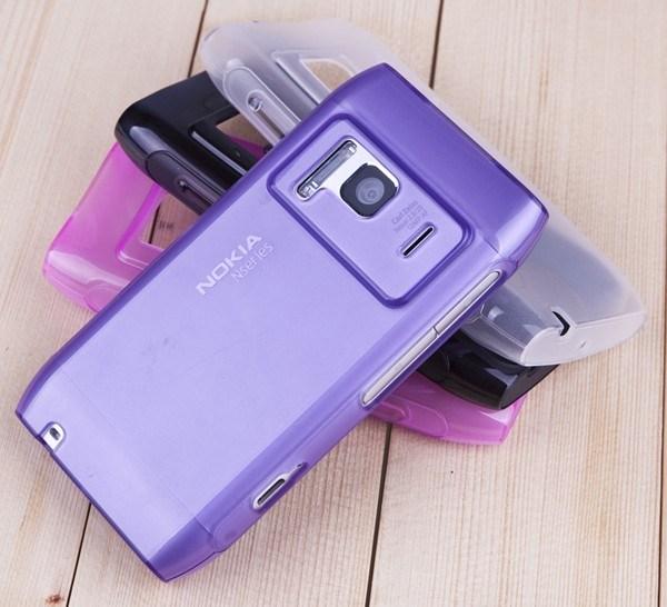 china multi color nokia n8 tpu case china soft nokia n8 tpu case  for nokia 8 protective Nokia N Series Nokia 770 Internet Tablet