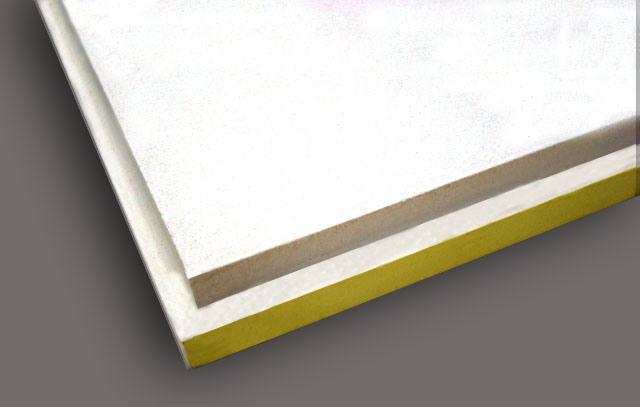 Fiberglass Ceiling Tiles