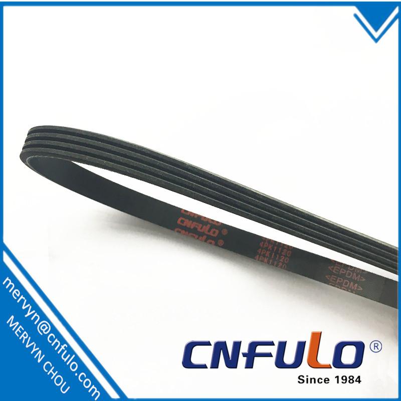 Ribbed V, Poly V, Multi-V Belt, Pk, pH, Pj, Pl, Pm Belt
