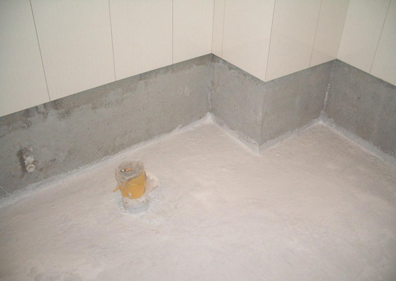 Environmental Superior Waterproof Coating for Basement, Bridge (HD-K11)