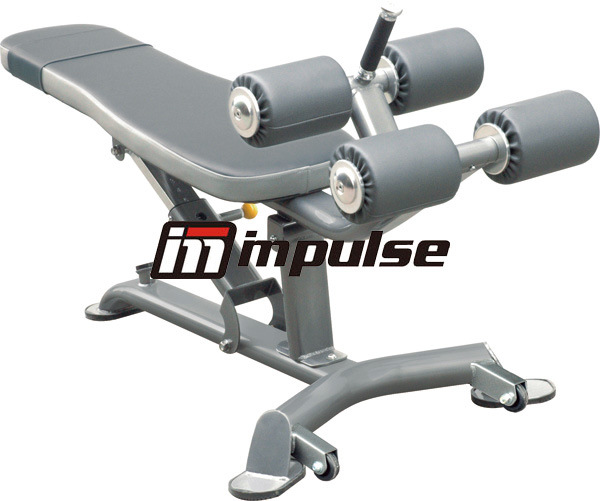 China Ab Crunch Bench Adjustable Gym Bench It7013 China Ab Crunch Bench Adjustable Gym Bench