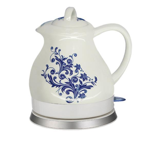 Porcelain Electric Kettle ~ Ceramic electric kettles china water