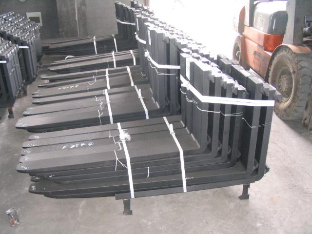 Pallet Forklift Fork, Forlift Parts