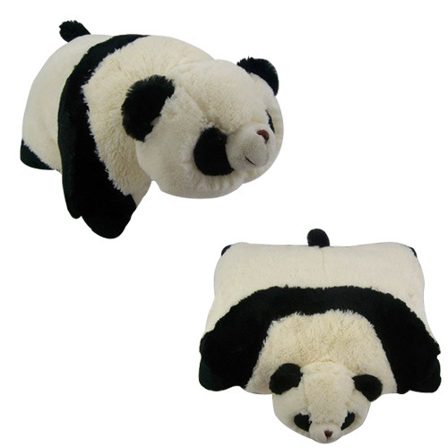 Plush Animal Pillow Pets - 1 - China Plush Animal Pillow Pets, Stuffed Animal Pillow Pets