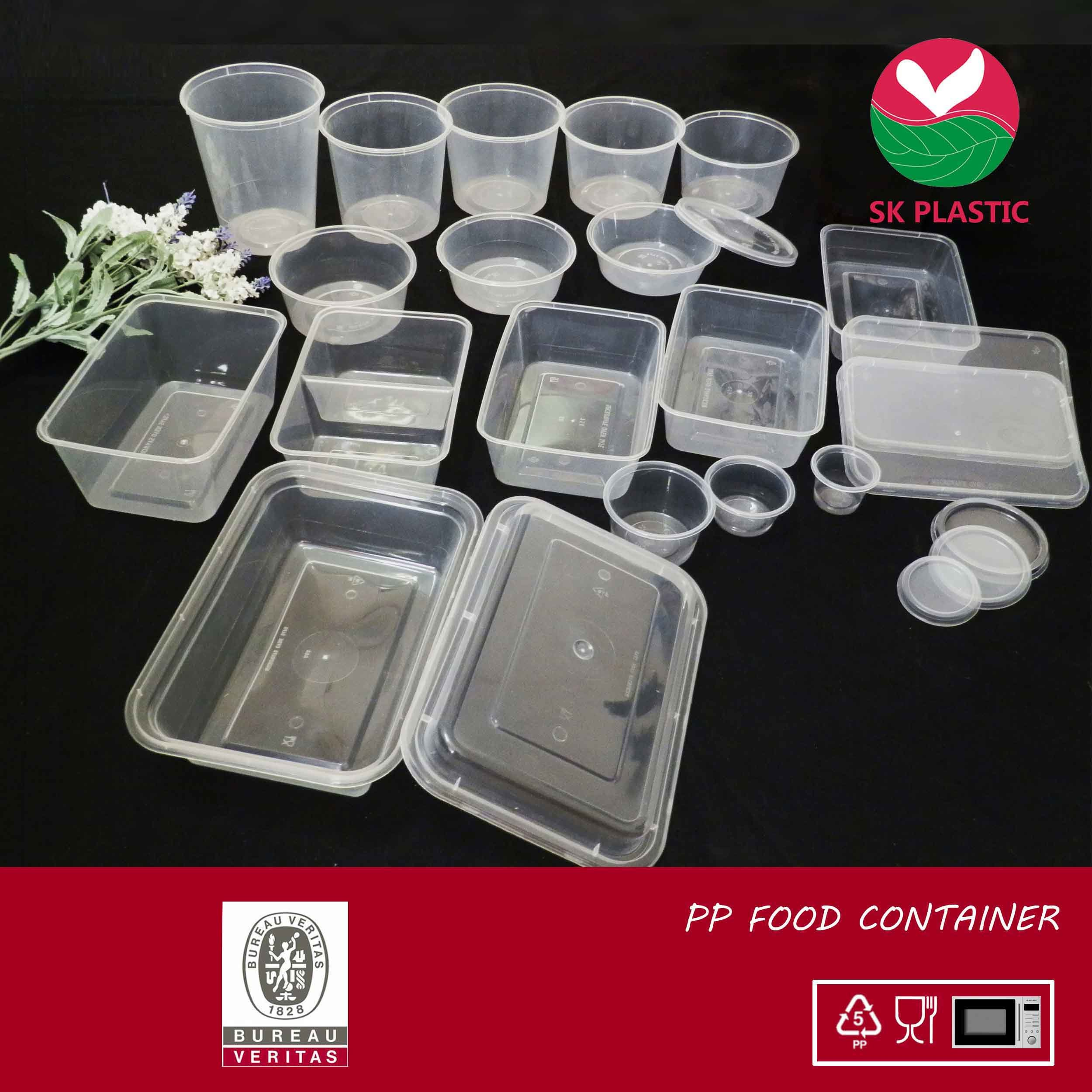 Food Container (SK SERIES)