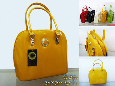 Ladies Fashion Bags on Fashion Ladies Leather Brand Handbag Bags Purses   China Handbag Women
