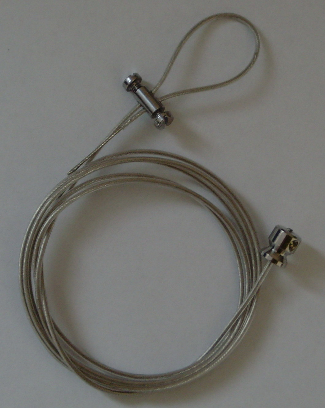 Curtaih Wire