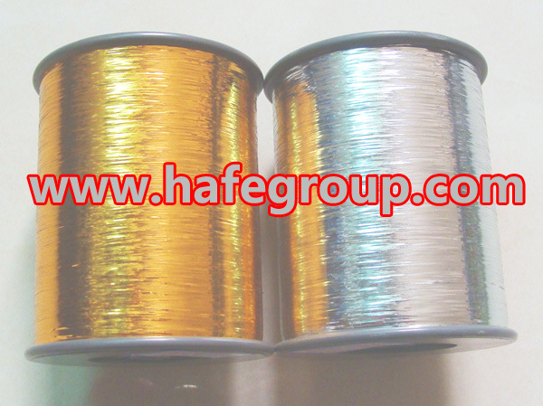 Metallic Yarn (M-Type)