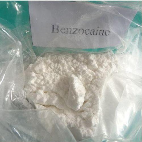 99% Local Anesthetic Drug Xylocaine / Lidocaine Base CAS 137-58-6 for Pain Killer