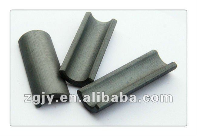Cheap Ferrite Motor Magnet for Sale