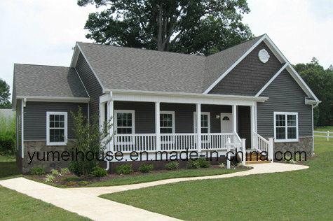 Customized Comfortable Living Prefabricated Villa House