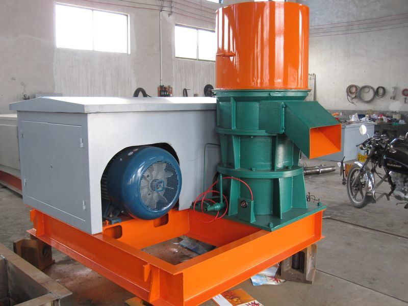 Sawdust Briquette Machine ~ China sawdust briquette press machine biomass