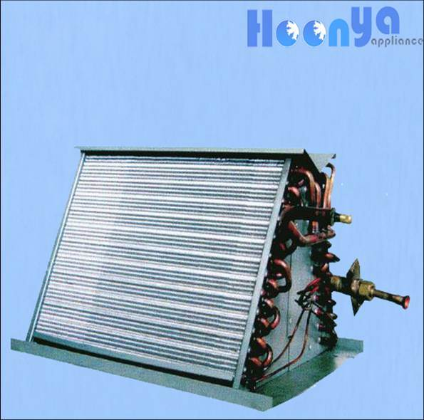 China Heat Exchanger For Air Conditioner China